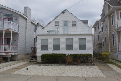4035 Asbury Ave. , 2nd Fl, Ocean City NJ