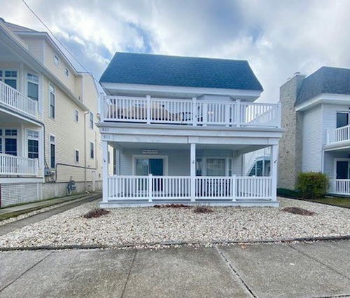 820 Brighton Place , 1st Fl, Ocean City NJ