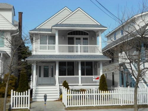 922 Ocean Avenue , 2nd Fl, Ocean City NJ