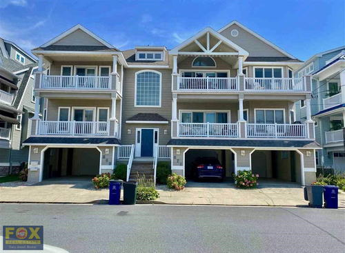 871 First Street , 2nd Fl, Ocean City NJ