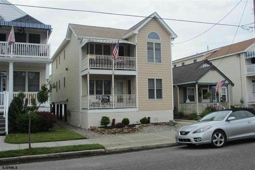 2048 Asbury Avenue , 1st Fl, Ocean City NJ