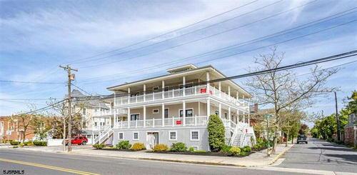 803 Pelham Pl , 2nd, Ocean City NJ