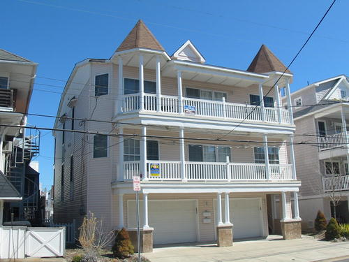 807 Plymouth Place , 2nd Fl, Ocean City NJ