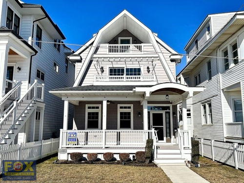 1506 Wesley , Single, Ocean City NJ