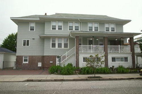 837 Delancey Place , 2nd & 3rd Floors, Ocean City NJ