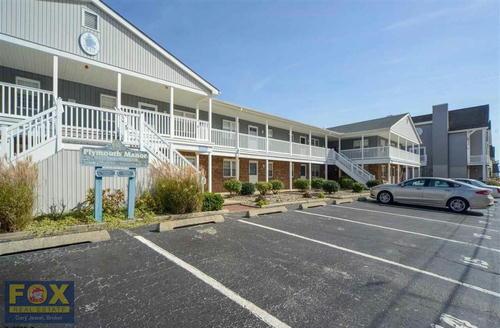 825 Plymouth Place , 2nd Unit 18, Ocean City NJ