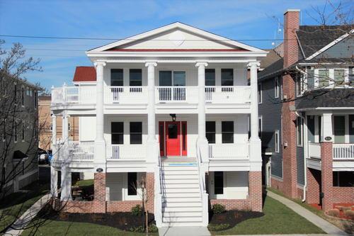 830 Wesley Ave. , 2nd Floor, Ocean City NJ