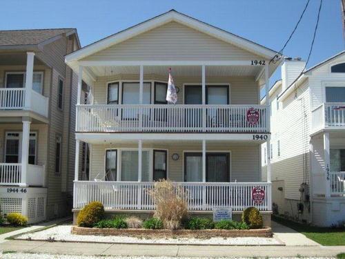 1942 Asbury Ave. , 2nd Fl, Ocean City NJ