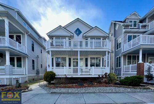 826 Third Street , 1st Fl, Ocean City NJ