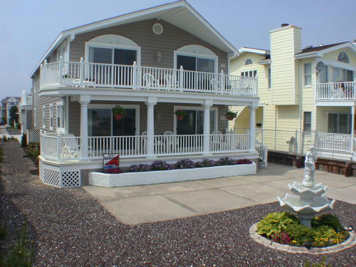 1648 Boardwalk , 2nd Floor, Ocean City NJ