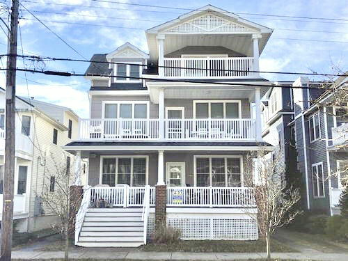 820 Third Street , 1st floor, Ocean City NJ