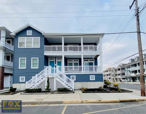 300 Corinthian Avenue , 1st Fl, Ocean City NJ