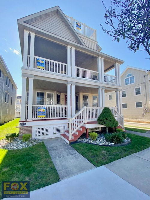 876 Brighton Pl , B, 2nd Floor, Ocean City NJ