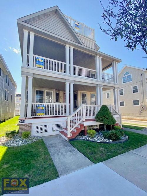 878 Brighton Pl , B, 2nd Floor, Ocean City NJ