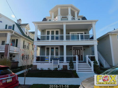 864 Brighton Pl , 1st Fl, Ocean City NJ
