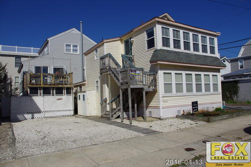 405 Fifty Eighth St , 2nd, Ocean City NJ