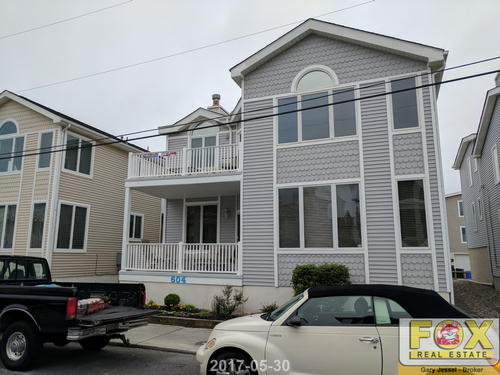 606 St Albans , 2nd, Ocean City NJ