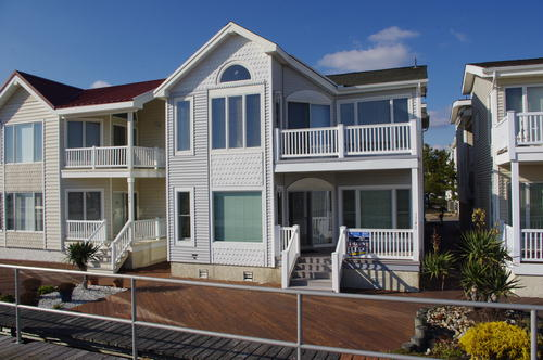 1740 Boardwalk , 1st Fl, Ocean City NJ