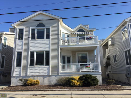 607 Eighteenth Street , 2nd Fl, Ocean City NJ