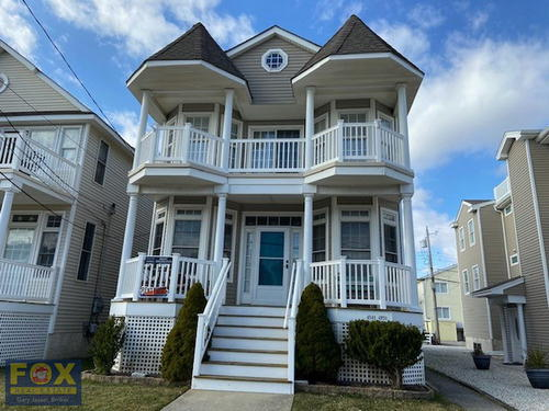 4948 Asbury Avenue , 1st Floor, Ocean City NJ