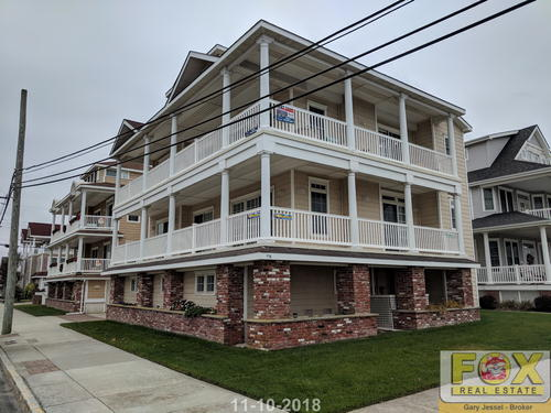 1236 Ocean Avenue , B, 2nd floor, Ocean City NJ