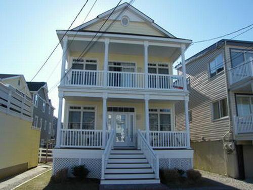 3911 Asbury Ave. , 2nd Fl, Ocean City NJ