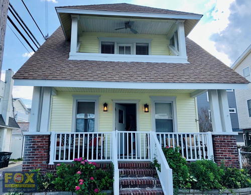 511 Thirteenth Street , , Ocean City NJ