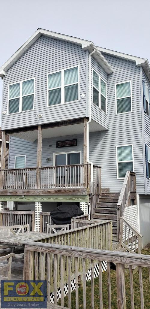 106 W. Seventeenth St. , , Ocean City NJ