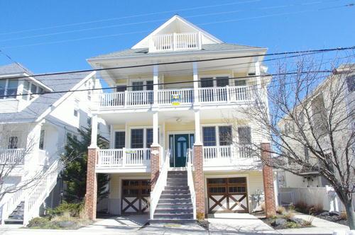 855 Pennlyn Place , 1st Fl, Ocean City NJ