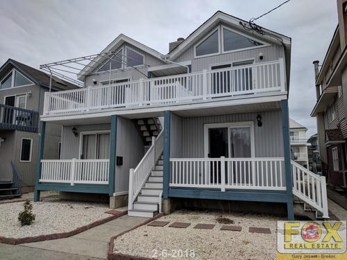 839 Fifth Street , , Ocean City NJ