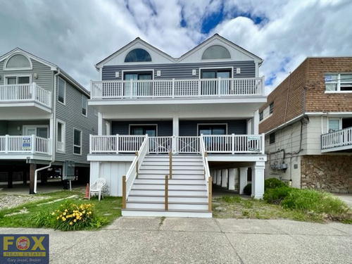 915 Fifth Street , , Ocean City NJ