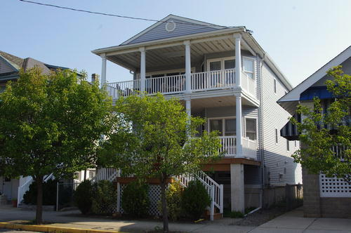 853 Brighton Place , 1st Fl, Ocean City NJ