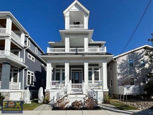 915 Brighton Place , 1st Fl, Ocean City NJ