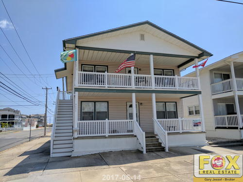 4601 West Avenue , 1st Floor, Ocean City NJ