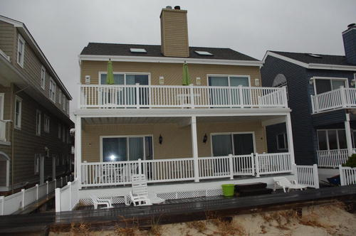 4521 Central Avenue , 1st Fl, Ocean City NJ
