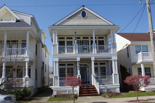 834 Brighton Place , 1st Fl, Ocean City NJ