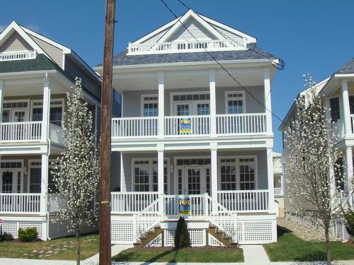 807 St Charles , 2nd Fl, Ocean City NJ
