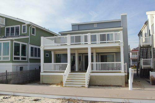 4841 Central Avenue , 1st Fl, Ocean City NJ