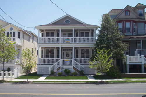 1135 Central Ave , 2nd Fl, Ocean City NJ
