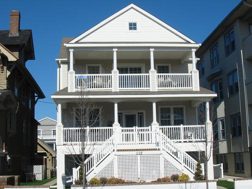 1128 Ocean Avenue , 2nd Fl, Ocean City NJ