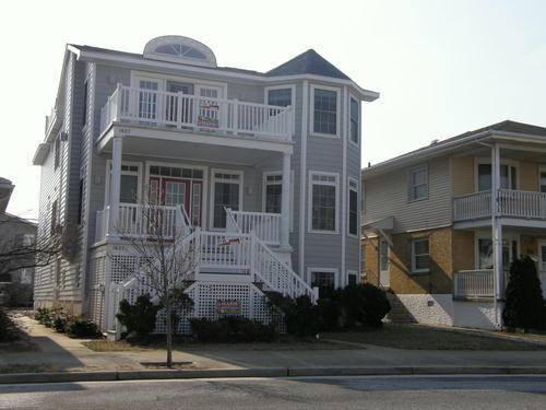 1627 Central Avenue , 2nd Floor, Ocean City NJ