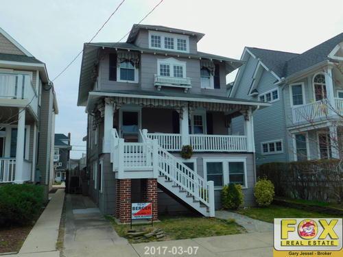 1235 Wesley Ave , , Ocean City NJ