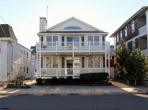 810 Brighton Place , 2nd Fl, Ocean City NJ