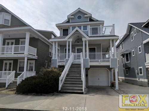 834 Second Street , , Ocean City NJ