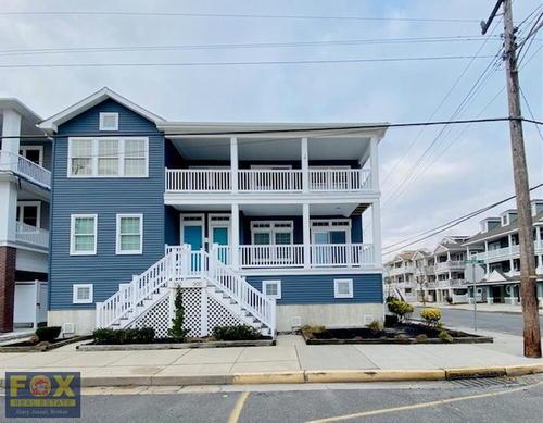 302 Corinthian Ave , 2nd Fl, Ocean City NJ