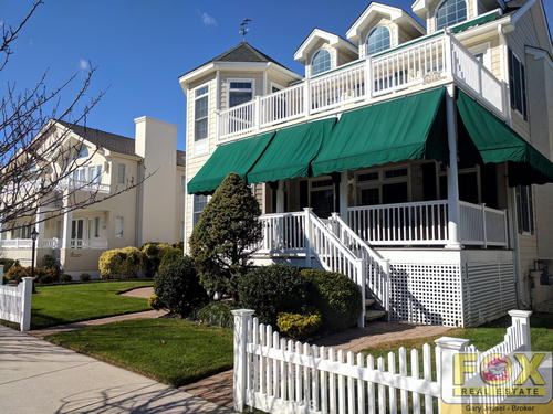 2516 Wesley Ave , 1st, Ocean City NJ