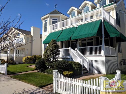 2516 Wesley Ave , 1st, Ocean City NJ
