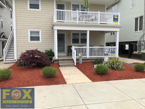 860 Brighton Place , 1st Fl, Ocean City NJ