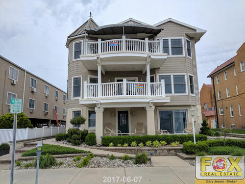 1316 Ocean Avenue , 3rd Floor, Ocean City NJ