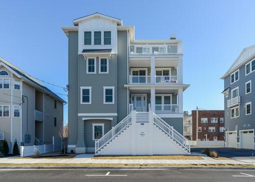 701 Eighth St , 2nd Unit B, Ocean City NJ